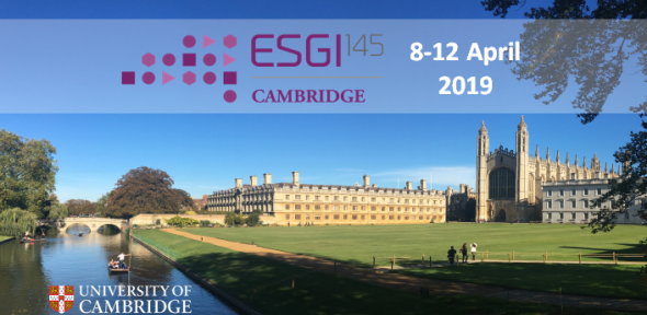 Read more at: 145th Mathematical European Study Group with Industry (ESGI)