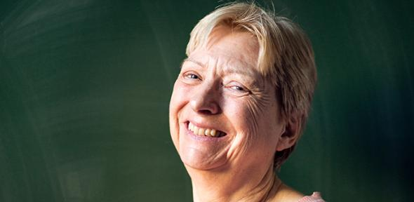 Read more at: Cambridge Perspectives: Anne-Christine Davis and the mysteries of the cosmos