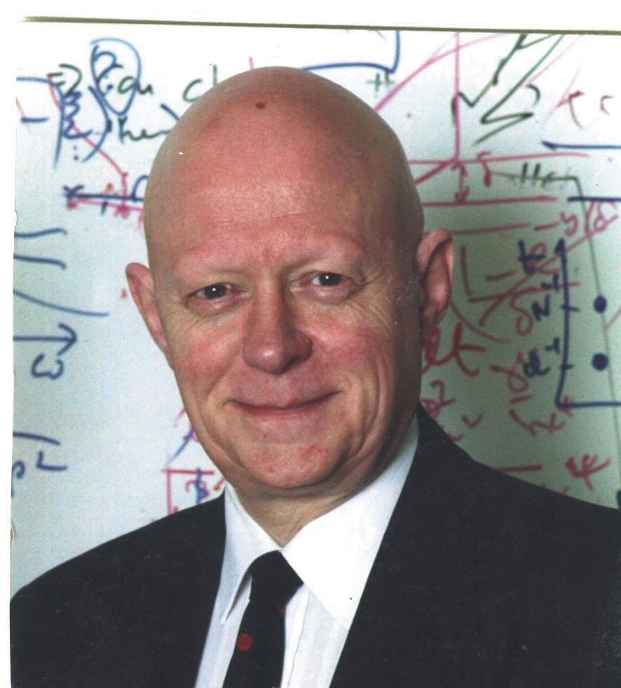 David Crighton