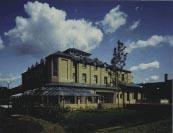 INI building