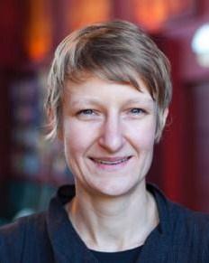 Dr Carola Schonlieb
