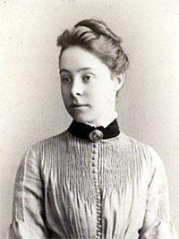 Philippa Fawcett
