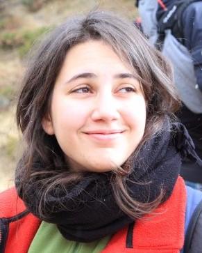Sara Merino