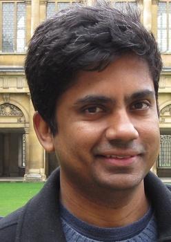 Prof Neshan Wickramasekera
