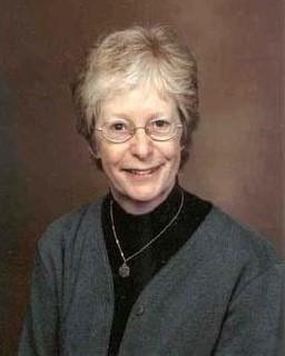 Susan Pitts