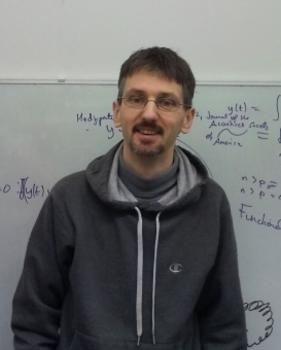 Prof J Aston