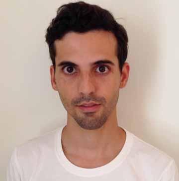 Dr Sergio Bacallado
