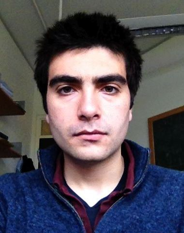 Hamed Masaood