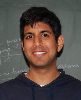 Dr R. Shah