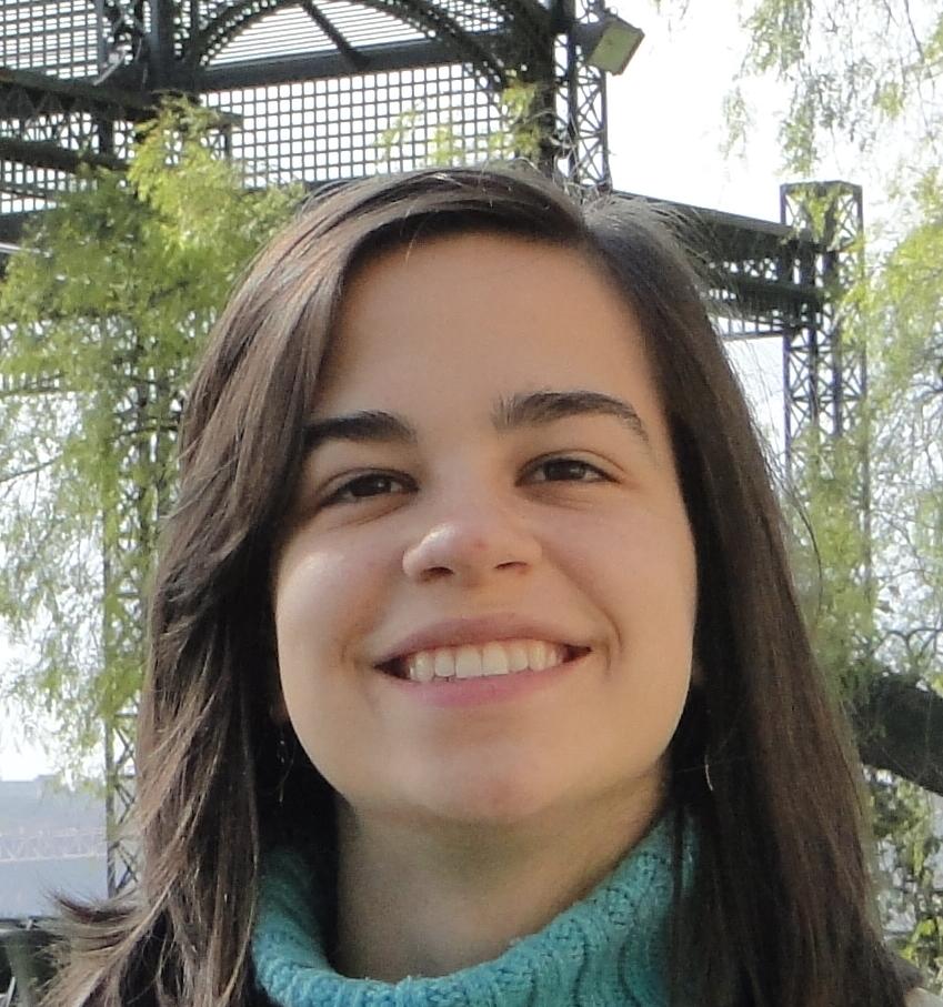 Rita Teixeira Da Costa