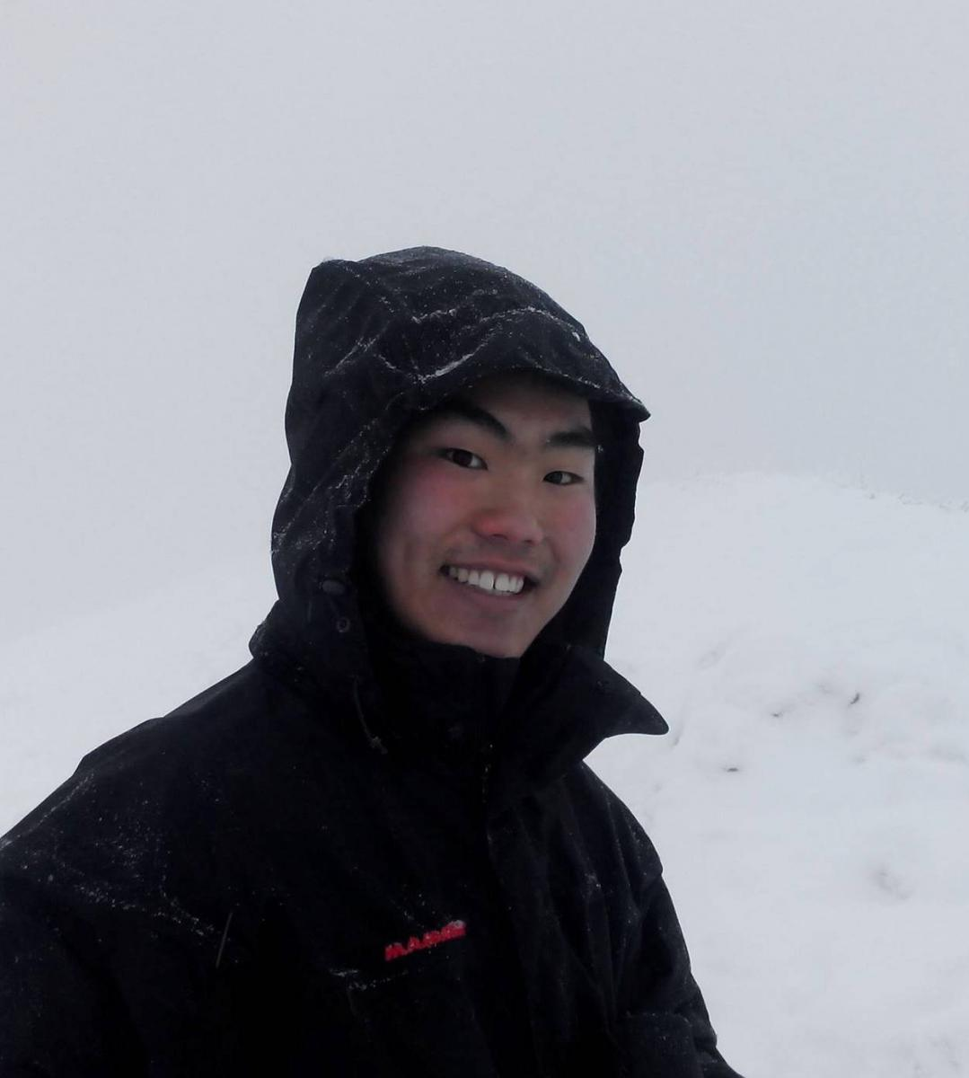 Sven Wang