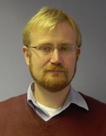 Dr Claude Warnick
